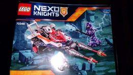 Конструктор Lego. Nexo Knights