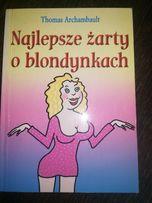 Najlepsze żarty o blondynkach Thomas Archambauit