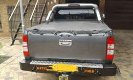 Double cab ford ranger up for grabs