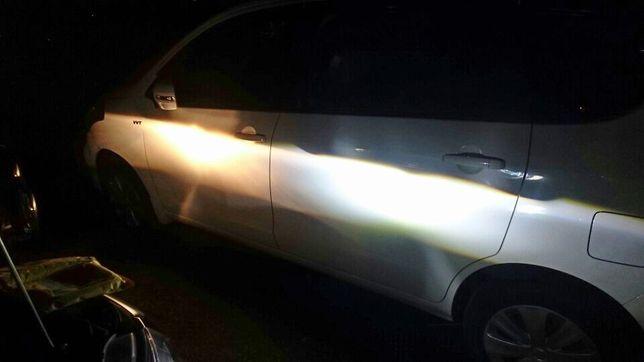 LED лампа H11 H7 H4 H27 880 ПРОТИВОТУМАНКИ ближний свет светодиодные Кривой Рог - изображение 6