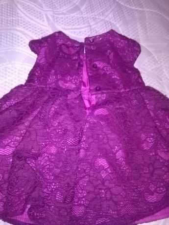 дуже красиве плаття Воловец - изображение 3