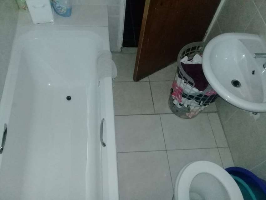3 Bedroom house for rental in Mbuqe Ext