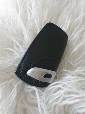 BMW Leather Key Holder/Cover/Fob Case