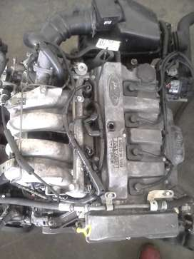 Mazda Etude 1.8 low mileage import engine for sale