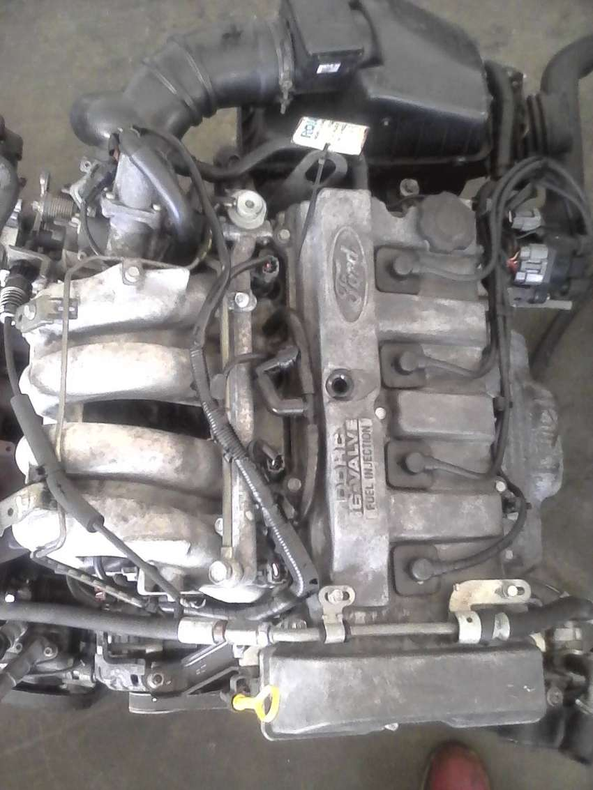 Mazda Etude 1.8 low mileage import engine for sale 0
