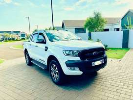 2018 Ford Ranger Wildtrak - 3.2 Auto 4x4