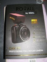 ROYALL by Xbiitz CAR7S Full HD відеореєстратор 170* sensor SONY