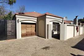 Townhouse to rent in Polokwane