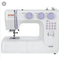 Обслуживание швейных машин