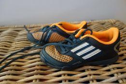 Adidas 30,5. Sportowe, piłka nożna,pòłbuty