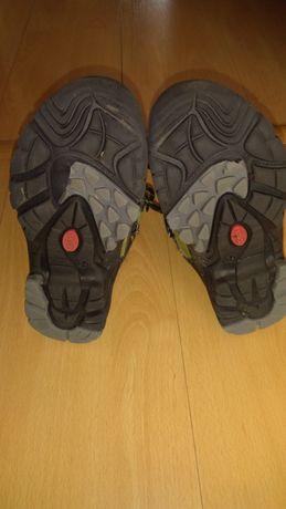 Buty Lytos turystyczne górskie rozmiar 34, wkładka 21 cm Czeladź - image 3
