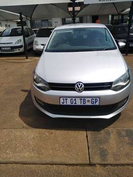 2013 Volkswagen Polo 6 FOR SALE
