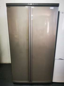 650L Defy Fridge