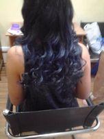 Женский парикмахер: стрижка, мелирование, омбре, полировка на дому