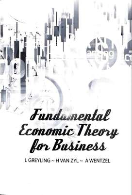 Fundamental Economic Theory for Business - 2nd Edition