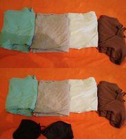 Ubrania do karmienia, koszula i bluzki