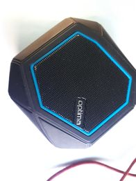 Optima MK-5 Bluetooth колонка 1200 рублей