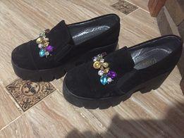 Туфли, туфельки, ботиночки