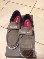 Buty chłopięce TIMBERLAND rozmiar 35