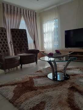 High back chairs and bedroom furniture