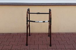 Chodzik balkonik wózek rehabilitacyjny Szczecin aluminium