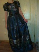 Платья вечернее (Valentino)