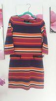 RESERVED sukienka rozmiar M