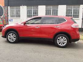 Pre-Owned 2016 Nissan X-Trail 2.0 XE (T32) manual