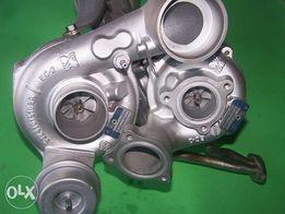 Turbosprężarka Turbina Mercedes 216 316 Sprinter 415 516 cdi 2,2