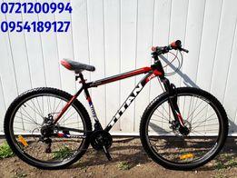 """Новый велосипед Titan Street 29"""" (2019,Shimano).Цена 11 500 рублей."""