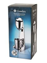 Миксер для молочных коктейлей Gemlux GL-MS-01