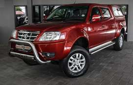 2014 Tata Xenon 2.2DiCor Double Cab XT