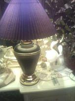 светильник настольный 70 см