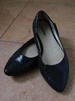 Туфли балетки женские Centro. Размер 35,5 (23 см)