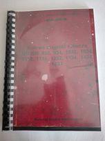Katalog napraw ciągników URSUS