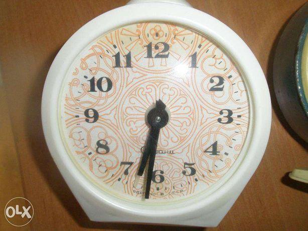 часы будильники СССР Сумы - изображение 2