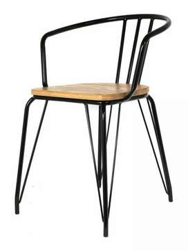 Restaurant chairs manufactured to your specification