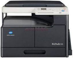 МФУ Konica Minolta bizhub 185 (ксерокс, принтер, сканер)