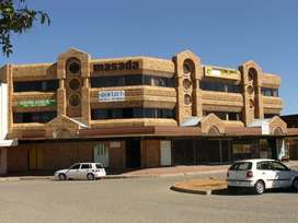 Flats/Rooms to rent in Odendaalsrus From R1200