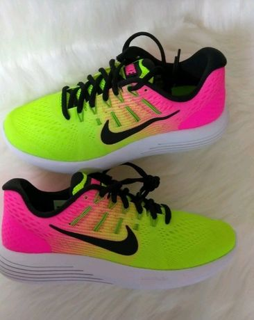 Кроссовки Nike Lunarglide 9 Киев - изображение 2
