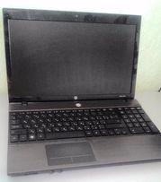 HP ProBook 4525s на запчасти