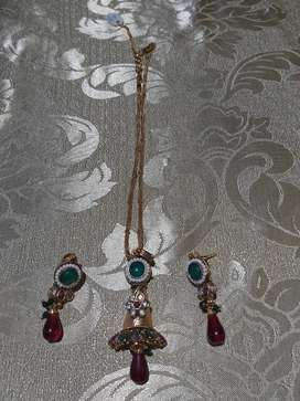 Bespoke Indian Costume Jewellery