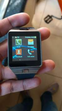 Image of New Smart Watches