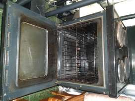 2nd hand stove for sale