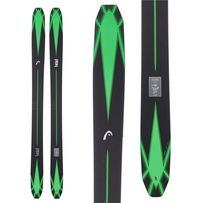 Фрирайдные лыжи Freeride Head A-Star 118(187см)