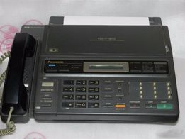 Факсимильный аппарат Panasonic KX-F130 BX