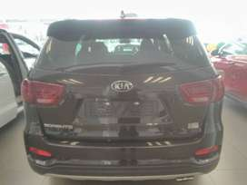 Sorento 2WD 2.2D 8AT 7SEATER LX
