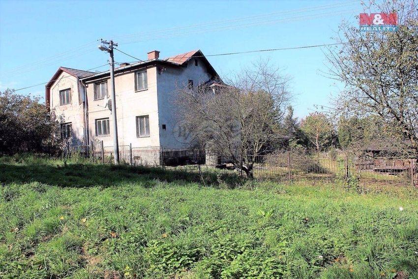 Prodej domu před rekonstrukcí 0