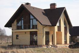 Строительство домов. Кровельные работы, качественно и с гарантией.