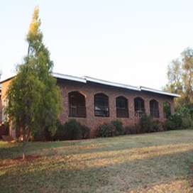 Agricultural Holding (8.8 ha) With House Near Hartbeespoortdam